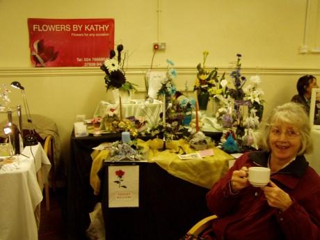e-mail me on kathy@kathybarrett.plus.com