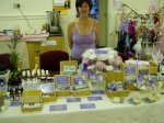 Stratfords at OHHSo Holistics Atherstone